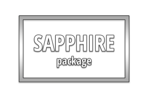 Sapphire package